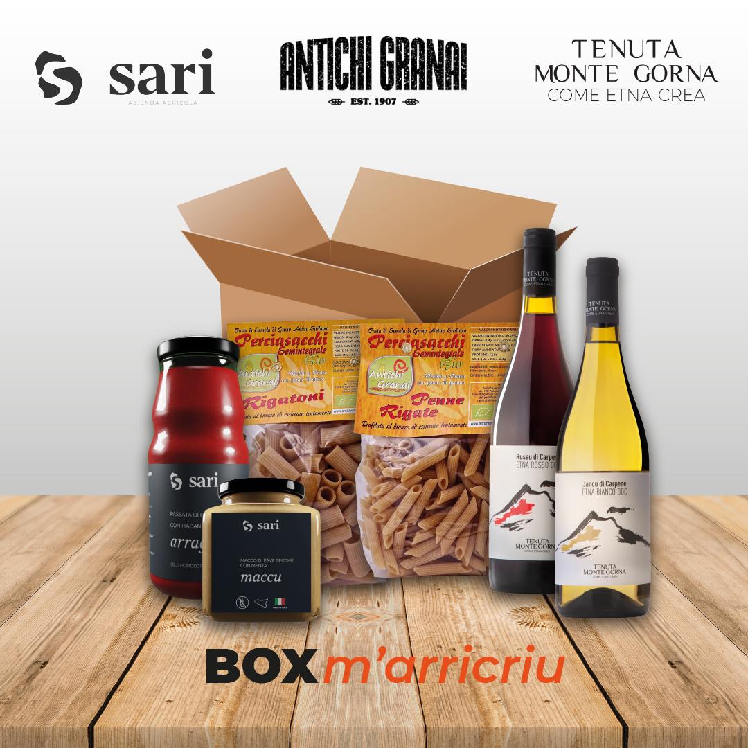 BOX-marricriu